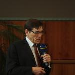 Dr. Manfred Kemmerling (EADS Deutschland GmbH, Friedrichshafen)