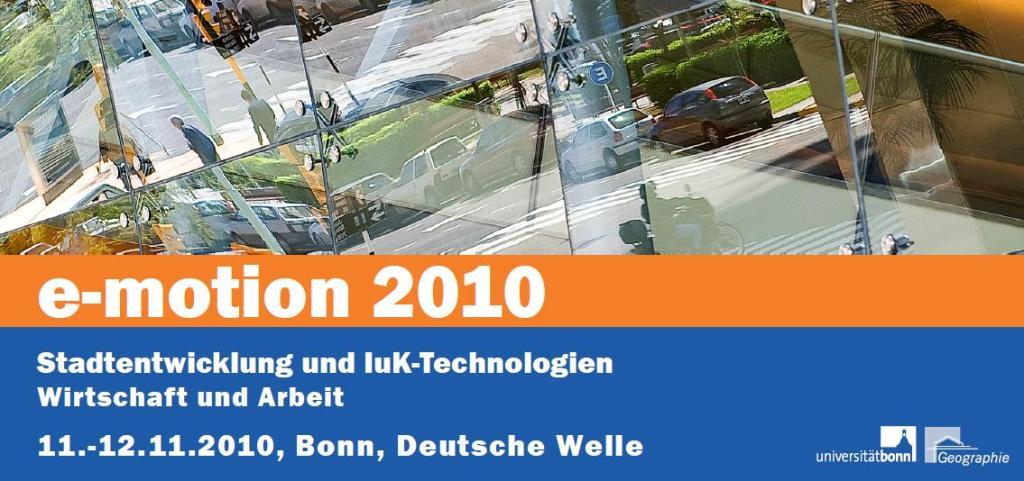 e-motion 2010