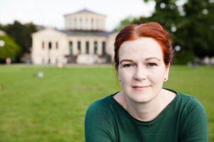 Foto von Katja Dörner